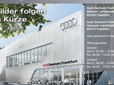 gebraucht Audi A1 Sportback 40 TFSI S tronic Sport Navi Virtual