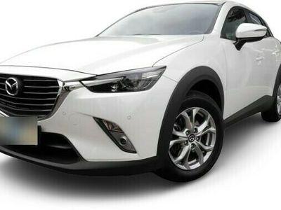 gebraucht Mazda CX-3 CX-3 2.0 SKYACTIV-G 120 Exclusive-Line Bluetooth