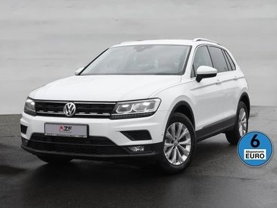 gebraucht VW Tiguan Comfortline 1.5 l TSI OPF 96 kW (130 PS)
