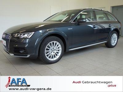usado Audi A4 Allroad 3,0 TDI quattro S tronic AHK,PanoD,B&O,DAB
