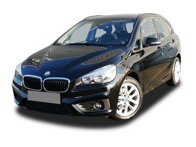 gebraucht BMW 220 Active Tourer 2.0 Benzin
