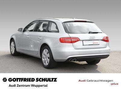gebraucht Audi A4 2.0 TDI DPF 6-Gang Attraction - Klima,Xenon,Sitzheizung,Alu,Servo,