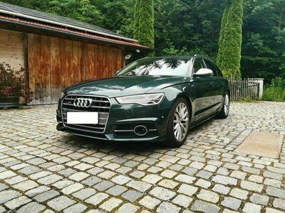 gebraucht Audi V8 S6-BiTurbo- exclusive