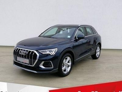 gebraucht Audi Q3 advanced 40 TFSI Quattro S-tronic / MMI-Navi