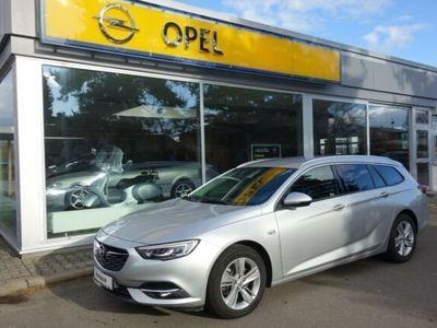 gebraucht Opel Insignia B ST INNOVATION, SHZ, NAVI, Kamera, LED