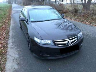 gebraucht Honda Accord 2.0