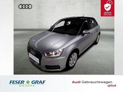 gebraucht Audi A1 Sportback 1.4 TFSI PDC hinten