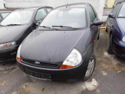gebraucht Ford Ka bj 2001 Komplet oder Teilen