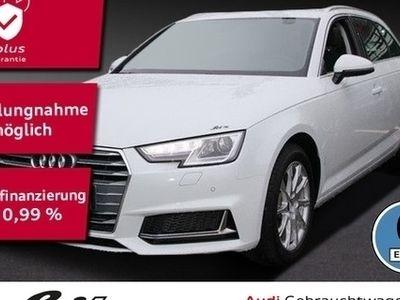 gebraucht Audi A4 Avant 35 TDI sport VIRT-COCKPIT*NAVI*XENON