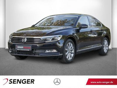 usado VW Passat 1.4 TSI BMT ACT Highline Navi LED Keyless