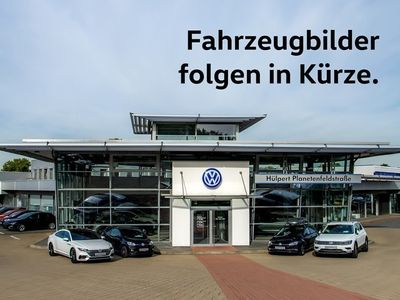 gebraucht VW Sharan 2.0 TDI Highline NAVI AHK ALU17 GRA PDC