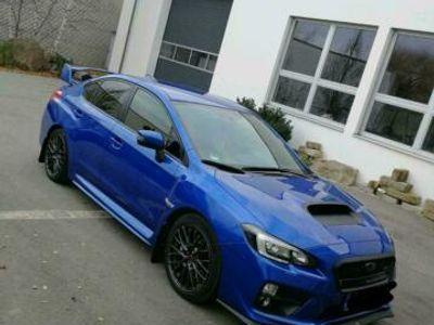 gebraucht Subaru WRX STI Garantie! 350PS, top Zustand