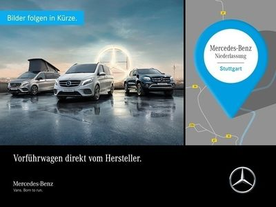 gebraucht Mercedes X350 d 4M Progressive Edition 360° LED Navi PTS