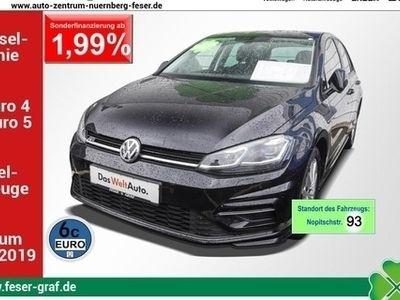 used VW Golf Highline 1.5 TSI R-Line DSG ACC LED Navigatio