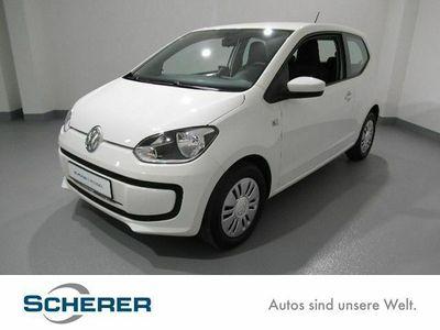 used VW up! 1,0 L 50 kW Klima, ZV, Radio/CD