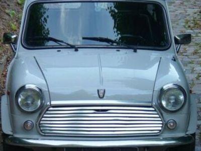 gebraucht Mini 1300 Cooper VANi Scheunenfund Restauriert