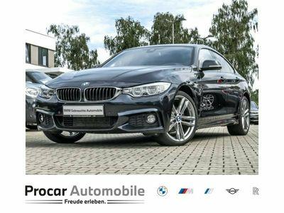 gebraucht BMW 420 d xDrive