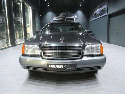 gebraucht Mercedes 600 SEL (1991)