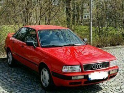 gebraucht Audi 80 B4 2.0 ABK sport, lpg viele neut... als Limousine in Tirschenreuth