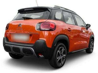 gebraucht Citroën C3 Aircross C3 Feel 1.2 PureTech Navi+HeadUp+PDC+BT+