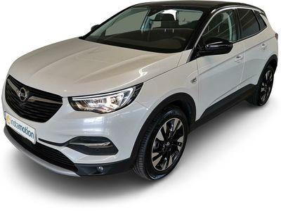 gebraucht Opel Grandland X Grandland XInnovation 180PS AT AHK