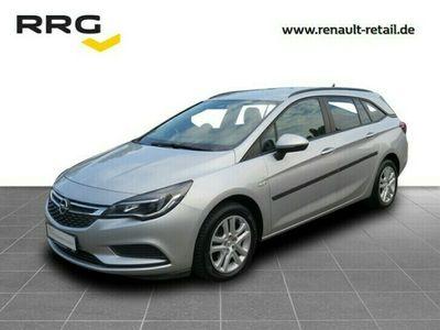 gebraucht Opel Astra 1.6 CDTI Sports Tourer 1,99% FInanzierung!