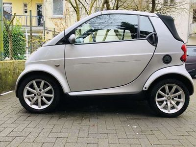 gebraucht Smart Roadster softtouch