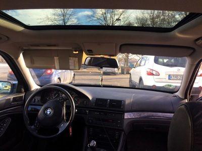 gebraucht BMW 523 i touring