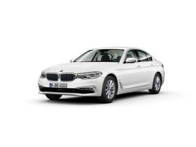 gebraucht BMW 530 e iPerformance Limousine LED Kurvenlicht e-Sitze HUD Parklenkass. Fernlichtass. PDCv+h LED-hinten LED-Tagfahrlicht