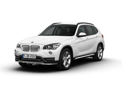käytetty BMW X1 xDrive18d xLine