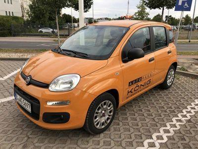 gebraucht Fiat Panda Easy 1.2 Klima BT-Radio Sitzheizung