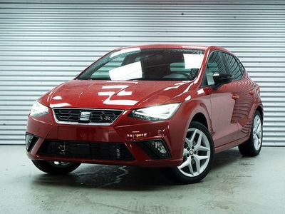 gebraucht Seat Ibiza 1,0 TSI DSG FR - LAGER