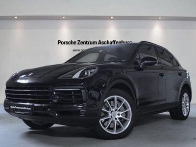 gebraucht Porsche Cayenne S Luftfd Panorama Memory PDLS eAh