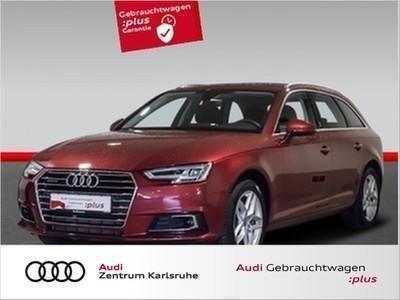 gebraucht Audi A4 Avant 3.0 TDI quattro S tronic Design