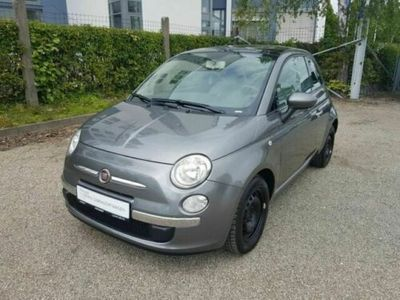 used Fiat 500 1.2 Sole