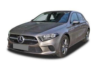 gebraucht Mercedes A180 A 180STYLE+BUSINESSPAKET+NAVI+MBUX+PARKTRONIC+