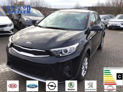 gebraucht Kia Stonic 1.0 T-GDI Edition 7 - Tempo SHZ LHZ Touch