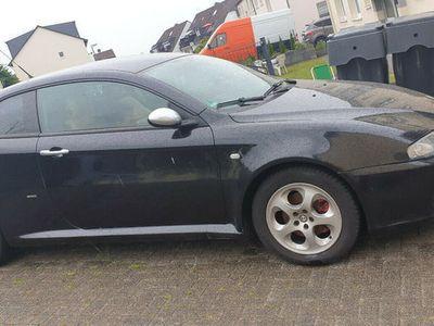 gebraucht Alfa Romeo GT Alfa1.9 Diesel Tüv neu