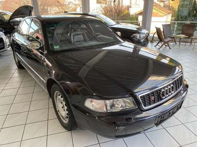 gebraucht Audi TT Series 4.2 quattro*Gasanlage*Klima*Sitzheizung*Parkhilfe*