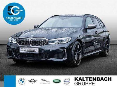 gebraucht BMW M3 40d Touring xDrive SHZ HUD NAVI LED LASER