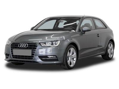 käytetty Audi A3 Ambition