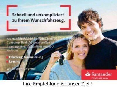 gebraucht VW cross up! up!NAVI PDC TEMPOMAT