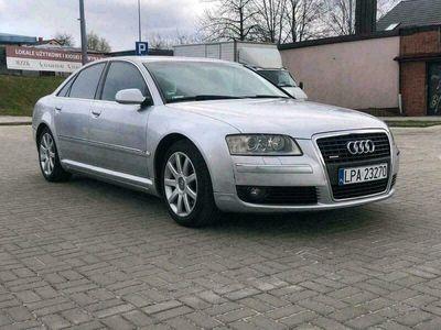 gebraucht Audi A8 3.0 TDI Quattro als Limousine in Charlottenburg