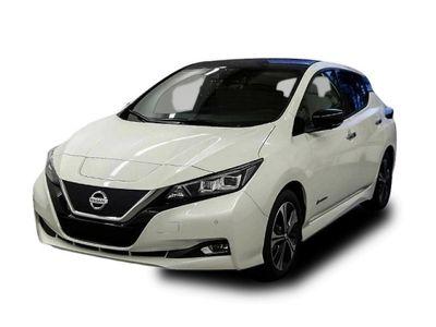 gebraucht Nissan Leaf h N-CONNECTA Winterpaket LED
