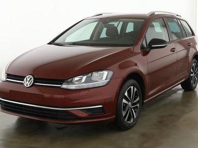 gebraucht VW Golf Variant IQ.DRIVE