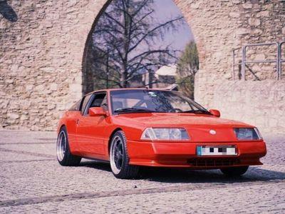 gebraucht Renault Alpine V6 Turbo D50