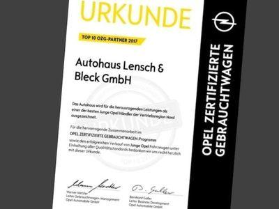 gebraucht Opel Corsa E 1.4 T Edition *BT*Klima*