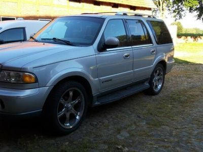 gebraucht Ford Expedition