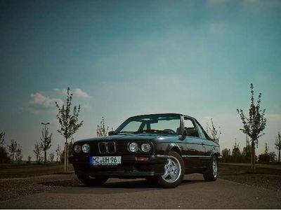 gebraucht BMW 316 BAUR Cabrio TC2