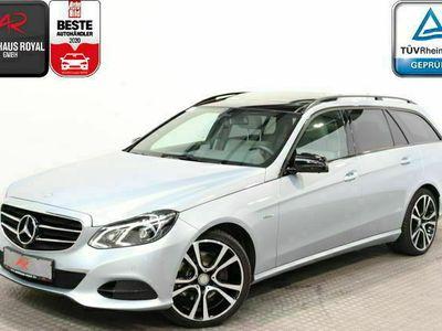 gebraucht Mercedes E220 BT EDITION E SPORT PANO,NIGHTPAKET,19Z.